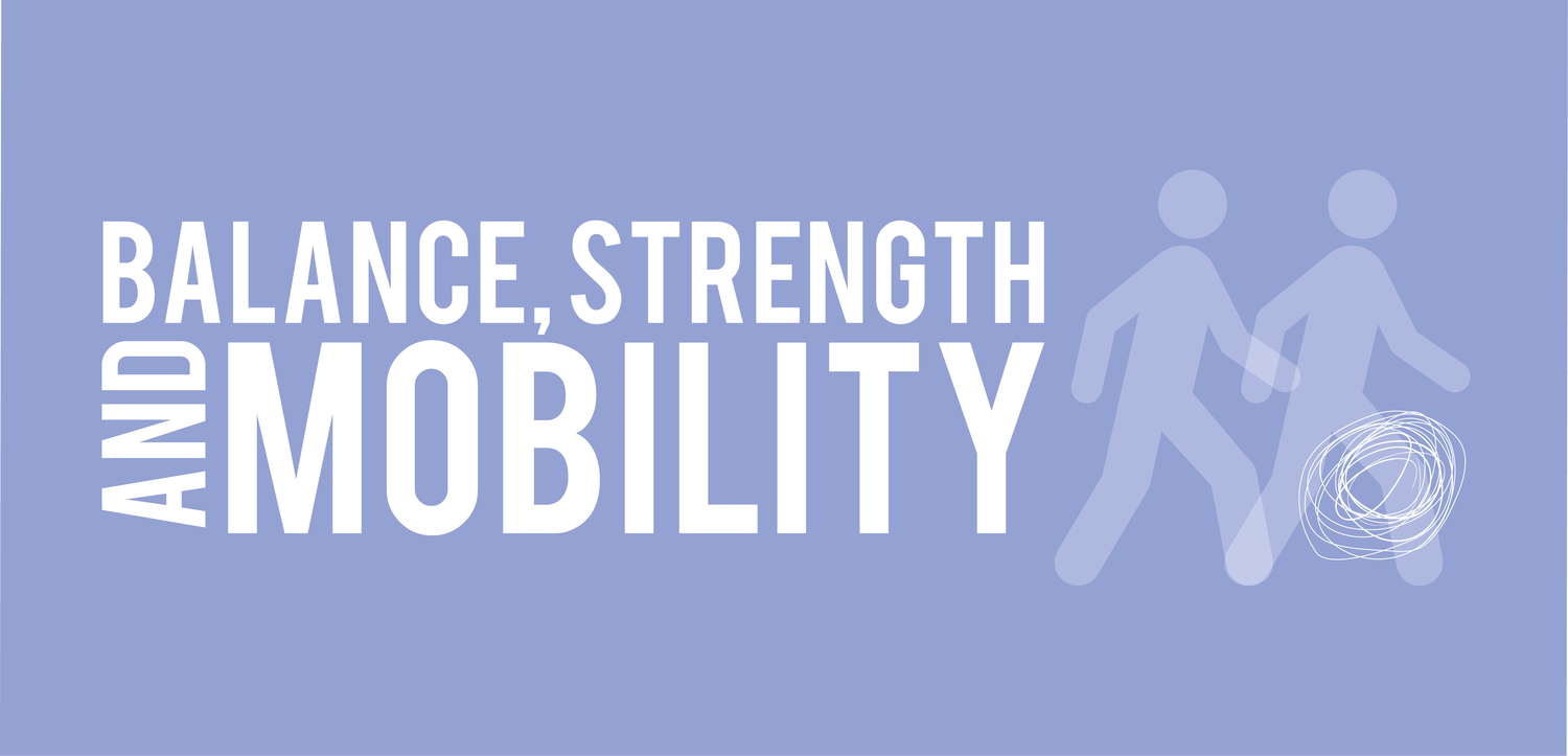 The Impact of Additional Training and Resources on Functional Mobility and Balance