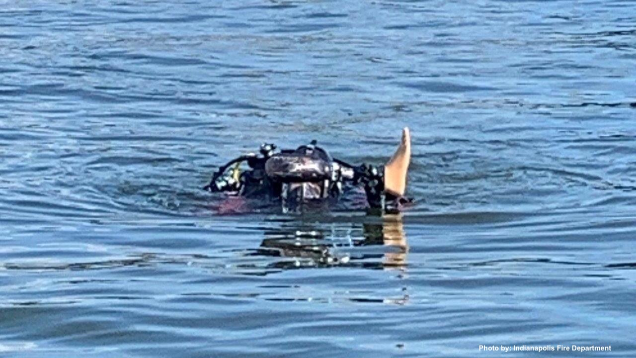Divers Recovered Prosthetic Leg From Reservoir